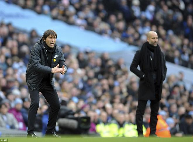 Bỏ túi Chelsea ngon ơ, Man City huýt sáo chào Premier League để về đích - Ảnh 6.