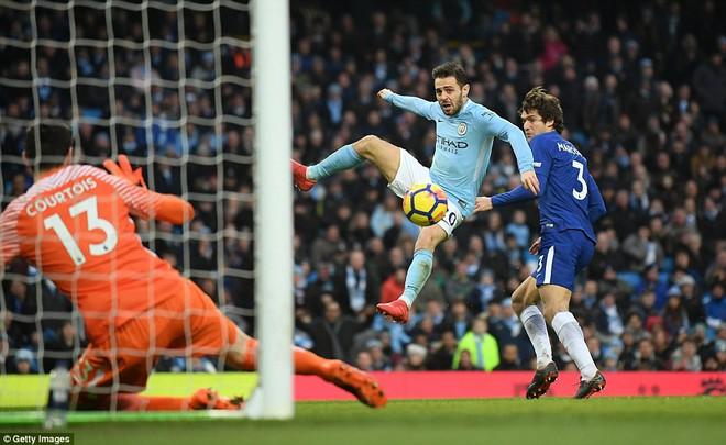 Bỏ túi Chelsea ngon ơ, Man City huýt sáo chào Premier League để về đích - Ảnh 9.