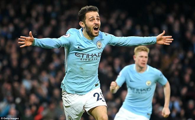 Bỏ túi Chelsea ngon ơ, Man City huýt sáo chào Premier League để về đích - Ảnh 10.
