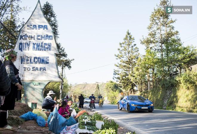 Chân dung bóng hồng duy nhất cầm cương siêu xe trong hành trình Car & Passion 2018 - Ảnh 10.