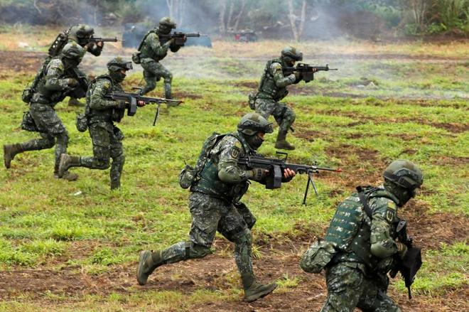 Bắc Kinh đột ngột đổi giọng với Đài Loan giữa căng thẳng về Đạo luật Lữ hành của Mỹ - Ảnh 3.