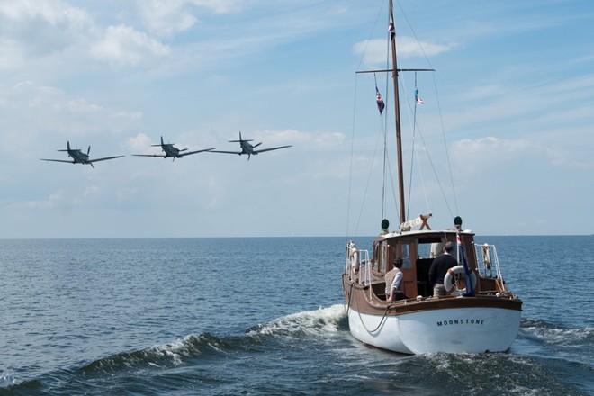 Dunkirk - Từ chiến dịch lịch sử đến niềm cảm hứng cho 3 tượng vàng Oscar - Ảnh 4.