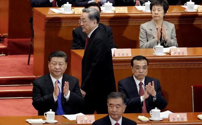 """Bắc Kinh đột ngột """"đổi giọng"""" với Đài Loan giữa căng thẳng về Đạo luật Lữ hành của Mỹ"""