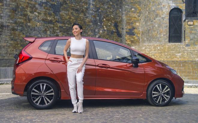 Honda chính thức công bố giá bán cho lô ô tô nhập khẩu với thuế 0%