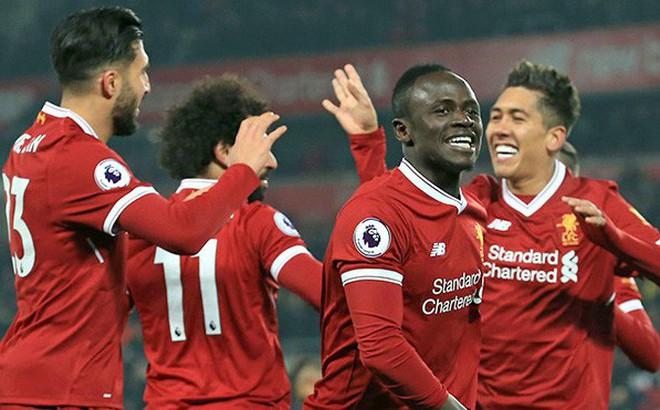 Liverpool thăng hoa, còn ai nhớ Coutinho!