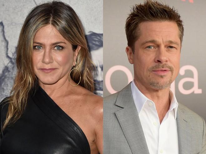 Đừng bắt Jennifer Aniston quay lại với Brad Pitt, cô ấy xứng đáng được hơn thế! - Ảnh 6.
