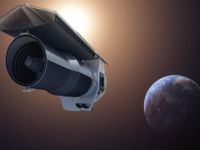NASA phát hiện kẻ đáng sợ ngoài vũ trụ: Hủy diệt vật thể trên đường đi của nó - Ảnh 3.
