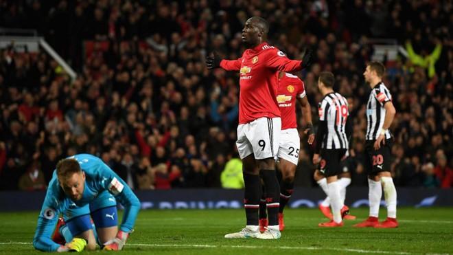 MU chiến thắng, sao Mourinho cứ mãi chịu tiếng oan uổng? - Ảnh 3.