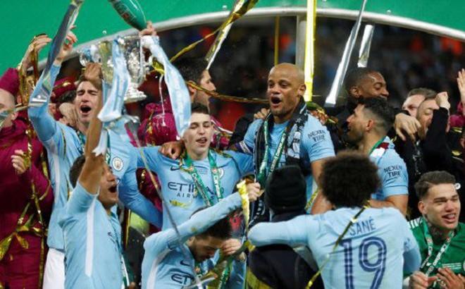 Man City vô địch Premier League sớm nhất vào lúc nào? Cần những yếu tố gì?