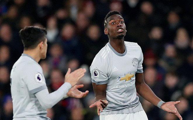 'Pogba và Sanchez đá như hai đứa trẻ nghĩ mình là giỏi nhất, muốn đá thế nào thì đá'