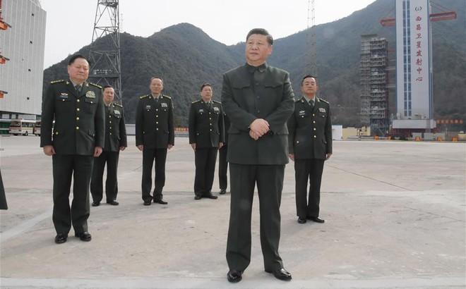 Bí thư Trùng Khánh: Có ông Tập Cận Bình là may mắn lớn của đảng, nhà nước, nhân dân TQ