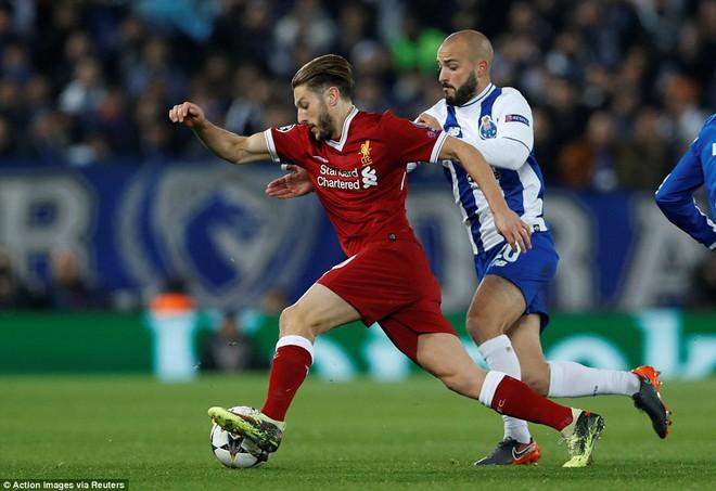 Hành hạ Casillas, Liverpool giương cao lá cờ Premier League tại đấu trường châu Âu - Ảnh 2.