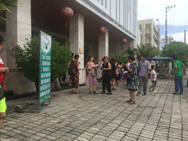 Bí thư Trương Quang Nghĩa: Chúng ta đừng chê khách Trung Quốc - Ảnh 2.