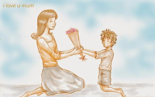 Lời chúc mừng ngày 8/3 hay và ý nghĩa nhất cho mẹ, vợ, người yêu - Ảnh 1.