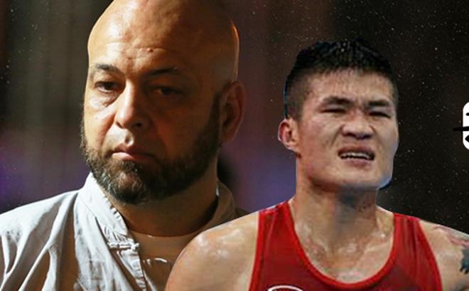 """Liên đoàn boxing Việt Nam """"bật đèn xanh"""" cho đại chiến Flores vs Trương Đình Hoàng"""