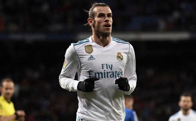 Real Madrid chốt xong phương án thay Bale