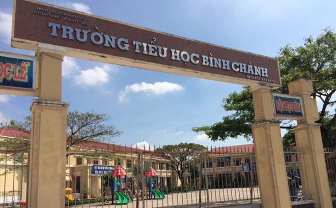 Vụ cô giáo quỳ xin lỗi: Ông Võ Hòa Thuận có phải là luật sư không?