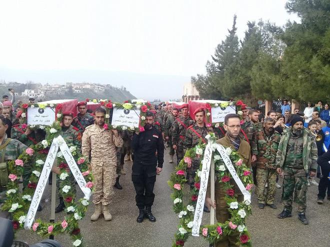Chiến sự Syria: Nổ ra một cuộc nội chiến tàn khốc hơn? - Ảnh 1.