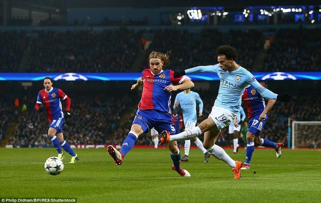 Sao trẻ ghi bàn, Man City ung dung đi tiếp dẫu thua trận - Ảnh 4.