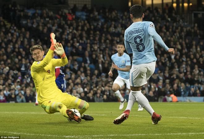 Sao trẻ ghi bàn, Man City ung dung đi tiếp dẫu thua trận - Ảnh 16.