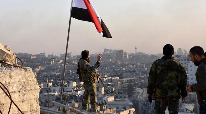 Chiến sự Syria: Nổ ra một cuộc nội chiến tàn khốc hơn? - Ảnh 3.