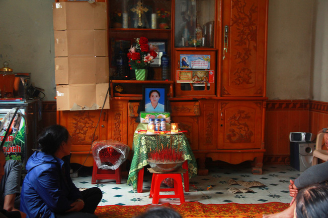Trước khi bị sát hại ở Hàn Quốc, nạn nhân gọi về nhà cầu cứu 200 triệu đồng trả nợ - Ảnh 2.