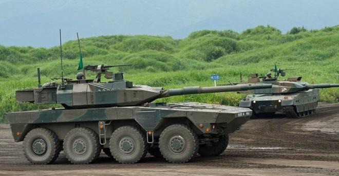 Cuộc đua xe chiến đấu bộ binh ở Châu Á - Thái Bình Dương: Tăng tốc? - Ảnh 2.