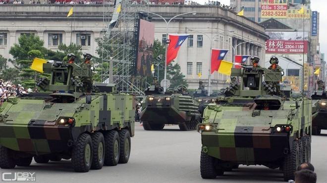Cuộc đua xe chiến đấu bộ binh ở Châu Á - Thái Bình Dương: Tăng tốc? - Ảnh 3.