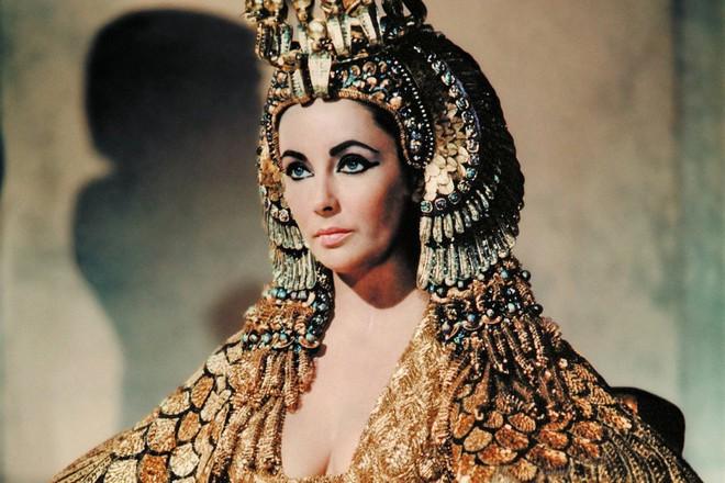 Từ Cleopatra đến Dương Quý Phi, đây là những mỹ nhân xinh đẹp bậc nhất trong lịch sử - Ảnh 3.