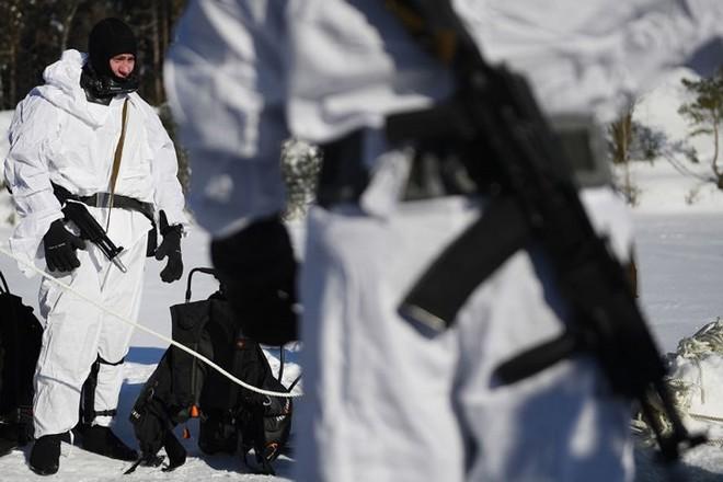 Bất ngờ về lực lượng đặc nhiệm của Vệ binh Quốc gia Nga - Ảnh 3.