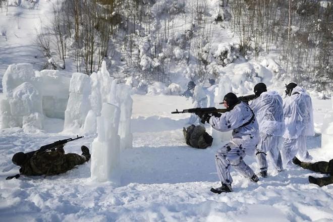 Bất ngờ về lực lượng đặc nhiệm của Vệ binh Quốc gia Nga - Ảnh 5.