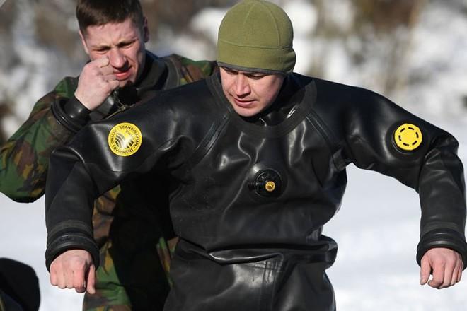 Bất ngờ về lực lượng đặc nhiệm của Vệ binh Quốc gia Nga - Ảnh 6.