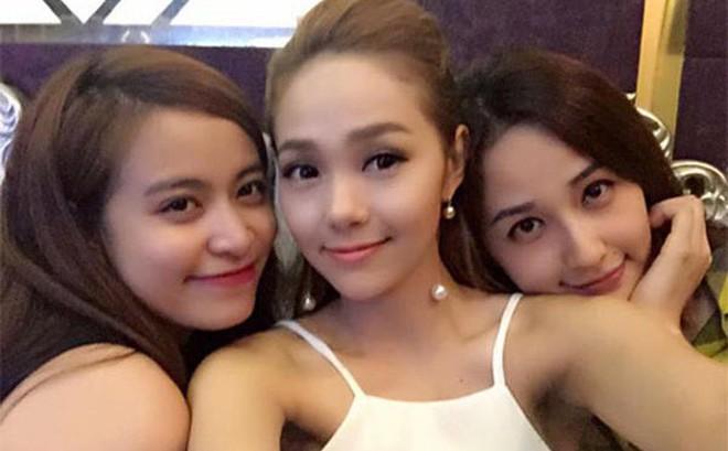 Hai cô bạn độc thân giàu có, đẳng cấp và xinh đẹp của Hoàng Thùy Linh