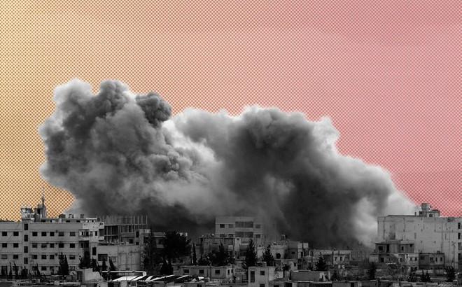 Chiến sự Syria: Nổ ra một cuộc nội chiến tàn khốc hơn?