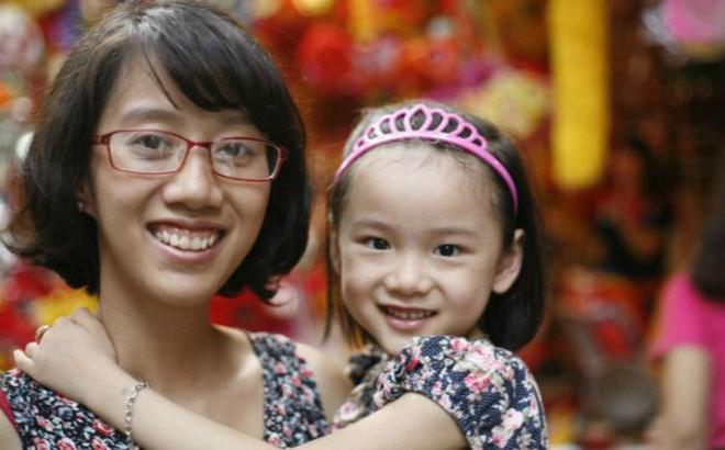 Mẹ bé Hải An đăng kí hiến thân xác cho y học