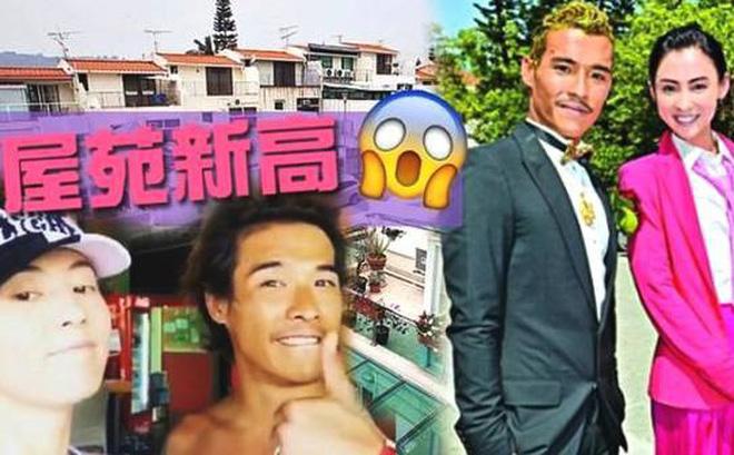 Chỉ làm tài xế Uber kiếm sống nhưng em trai Trương Bá Chi vẫn mua biệt thự gần trăm tỷ
