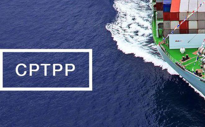 """Cơ hội """"lãi to"""" cho doanh nghiệp từ CPTPP và """"từ khoá"""" để nắm bắt thời cơ"""