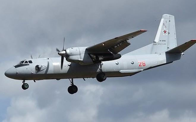 Phiến quân Syria tuyên bố bắn hạ máy bay Nga khiến 39 quân nhân thiệt mạng