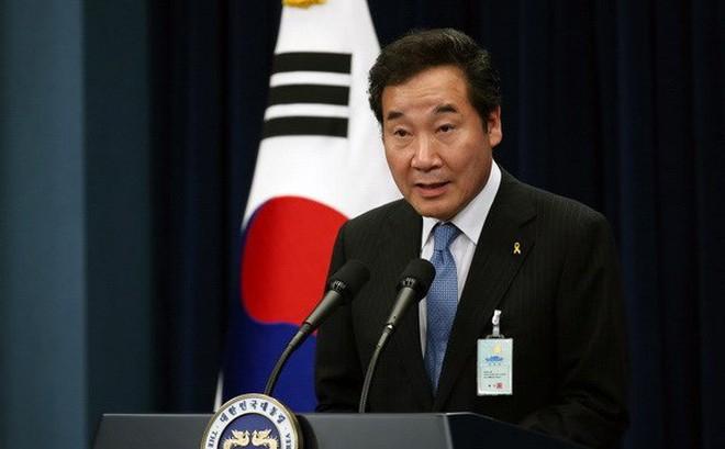 Hàn Quốc phản đối dỡ bỏ trừng phạt Triều Tiên để đổi lấy đối thoại