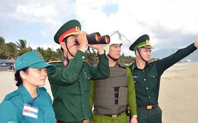 Không gì có thể chia rẽ quan hệ đoàn kết, gắn bó giữa quân đội và công an