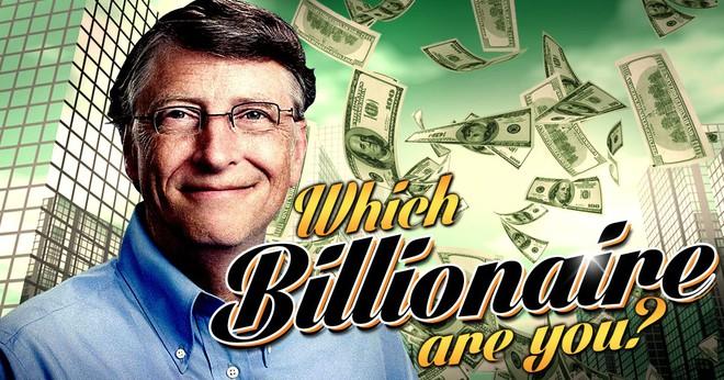 Đừng tưởng bạn đã biết: Có phải cứ sở hữu 1 tỷ USD thì sẽ được gọi là tỷ phú? - Ảnh 3.