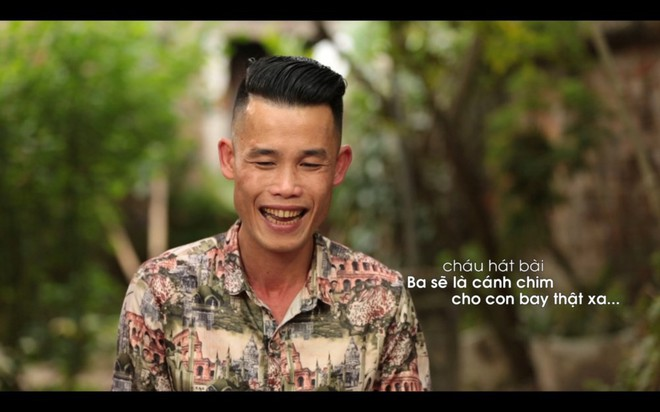 Hiệp Gà gửi lời nhắn nhủ tới Châu Việt Cường - Ảnh 2.
