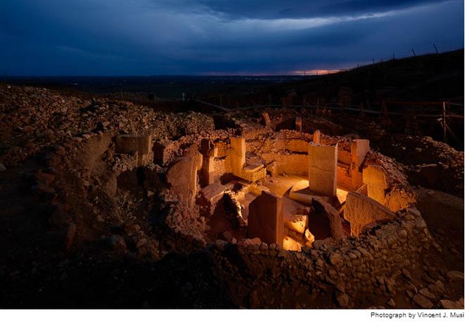 Từ thảm họa sao chổi cách đây 13.000 năm, dự báo Trái Đất sẽ bị hủy diệt vào năm 2030? - ảnh 2