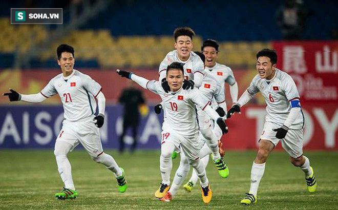 """HLV đưa Việt Nam tới World Cup nói gì về chuyện """"sức ép"""" từ chiến tích của U23 Việt Nam?"""