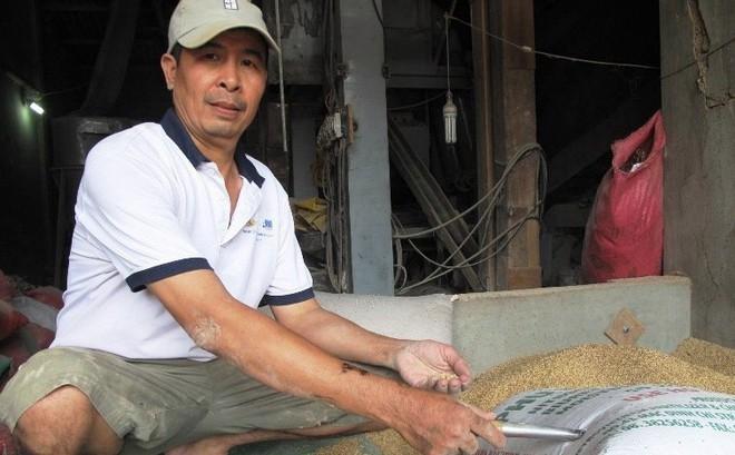 Hơn 3 lượng vàng trong bao lúa sẽ được quyên từ thiện nếu không có người nhận
