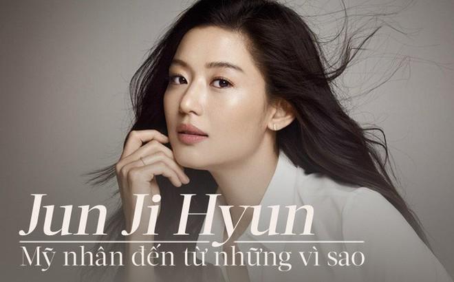 """""""Mợ chảnh"""" Jun Ji Hyun: Bà hoàng showbiz dẫu vạn người săn đón vẫn thủy chung với tình yêu thuở ban đầu"""