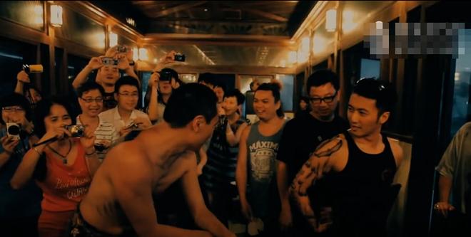 Tạ Đình Phong bị nhân viên tạt xô nước đá vào mặt và đạo lý khiến ai cũng phải suy ngẫm - Ảnh 6.
