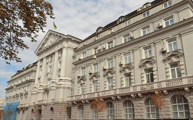 Ukraine cấm 60 nhà ngoại giao Nga bị Mỹ trục xuất nhập cảnh