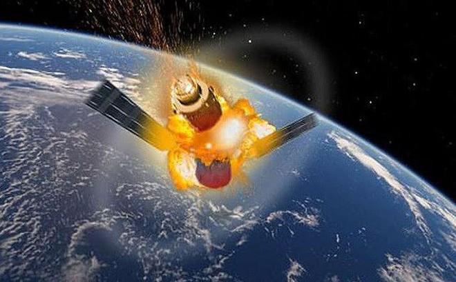 Mỹ: Bang Michigan ban bố tình trạng khẩn cấp vì trạm vũ trụ Trung Quốc rơi