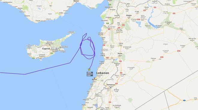 NÓNG: Mỹ điều tàu sân bay, chuẩn bị cùng Anh, Pháp đánh Syria, Nga báo động chiến đấu cao - Ảnh 5.